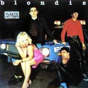 blondie - plastic letters - Vinyl / LP