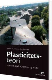 plasticitetsteori - bog