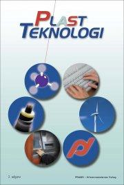 plastteknologi - bog