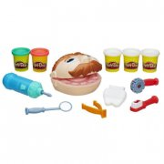 play doh modellervoks - play doh doctor drill n fill - Kreativitet