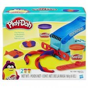 play doh fun factory - Kreativitet