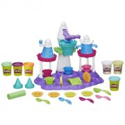 play doh - ice cream castle (b5523) - Kreativitet