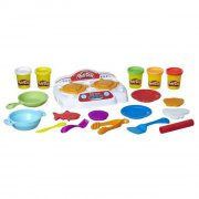 play doh sizzlin stove top - Kreativitet