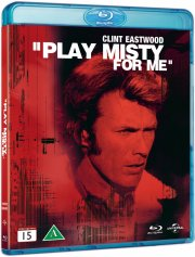 play misty for me - Blu-Ray