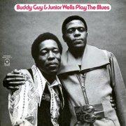 buddy guy & junior wells - play the blues - Vinyl / LP