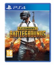 playerunknown's battlegrounds (nordic) - PS4