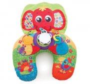 playgro krammepude - elefant - Babylegetøj