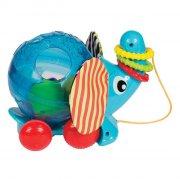 playgro trækdyr - elefant - Babylegetøj