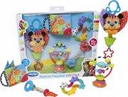 playgro - musikalsk legesæt - Babylegetøj