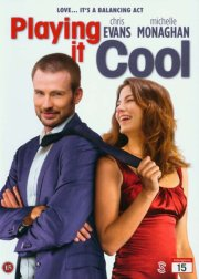 playing it cool - DVD