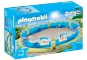 playmobil 9063 - akvarium - Playmobil