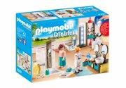 playmobil city life 9268 - badeværelse - Playmobil