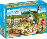 playmobil - zoologisk have - Playmobil