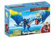 playmobil dragons - astrid & stormfly - 9247 - Playmobil