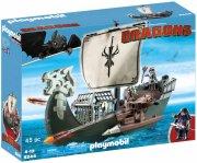 playmobil dragons 9244 - drageskibet - Playmobil