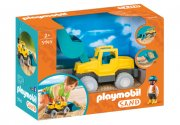 playmobil sand 9145 - gravko - Udendørs Leg