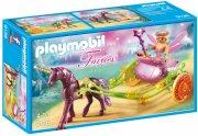 playmobil fairies - 9136 - fevogn - Playmobil