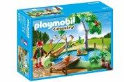 playmobil - fiskedam - 6816 - Playmobil