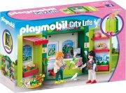 playmobil 5639 city life - blomsterbutik - Playmobil