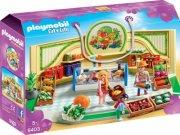playmobil købmand legesæt - city life - Playmobil