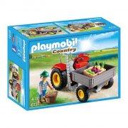 playmobil country traktor - 6131 - Playmobil