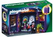 playmobil 5638 - spøgelseshus - Playmobil