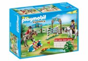 playmobil country 6930 - hesteshow - Playmobil