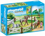 playmobil country 6931 - hestefold - Playmobil