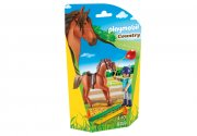 playmobil country 9259 - hesteterapeut - Playmobil