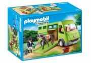 playmobil country 6928 - hestetrailer - Playmobil