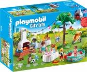 playmobil city life 9272 - indflytterfest - Playmobil