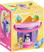 playmobil sand 9406 - isbod - Udendørs Leg
