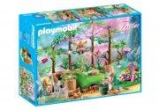 playmobil fairies 9132 - magisk feskov - Playmobil