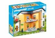 playmobil city life 9266 - moderne ejendom - Playmobil