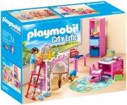playmobil børneværelse legesæt - city life - Playmobil