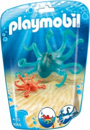 playmobil octopus - 9066 - Playmobil