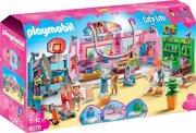 playmobil 9078 city life - strand shopping - Playmobil