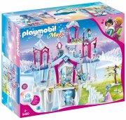 playmobil magic - skinnende krystalpalads - Playmobil
