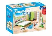 playmobil city life 9271 - soveværelse - Playmobil