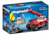 playmobil stigevogn - city action - Playmobil