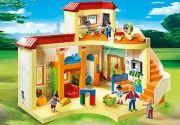 playmobil - sunshine børnehave (5567) - Playmobil