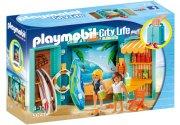 playmobil city life 5641 - surf butik - Playmobil