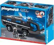playmobil - swat command køretøj (5564) - Playmobil