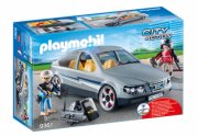 playmobil city action 9361 - swat undercoverbil - Playmobil