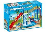 playmobil - vandland legeplads (6670) - Playmobil