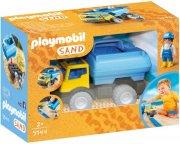 playmobil sand 9144 - lastbil med vandtank - Udendørs Leg