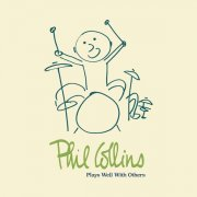 phil collins - plays well with others - cd