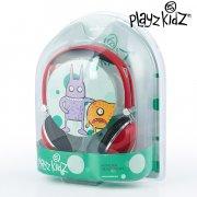 playz kidz little monsters hovedtelefoner - Tv Og Lyd