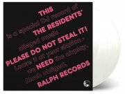the residents - please do not steal it - Vinyl / LP