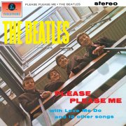 the beatles - please please me - stereo remaster - Vinyl / LP